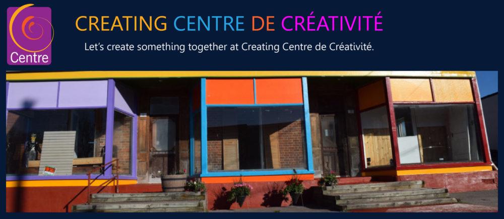 Creating Centre de créativité